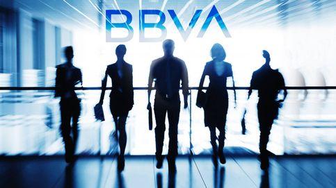 BBVA prescinde de 1.200 agentes financieros y reduce a casi la mitad su red externa