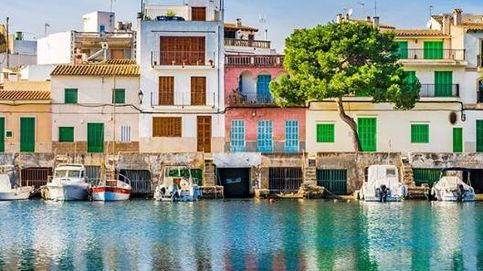 Ni Deià ni Sóller: esta vez nos vamos a Portocolom, el pueblo de pescadores de Mallorca