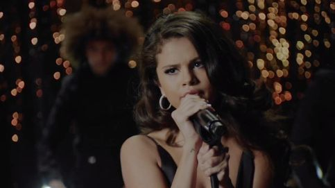 Selena Gómez, muy sensual en su último videoclip, 'Same Old Love'