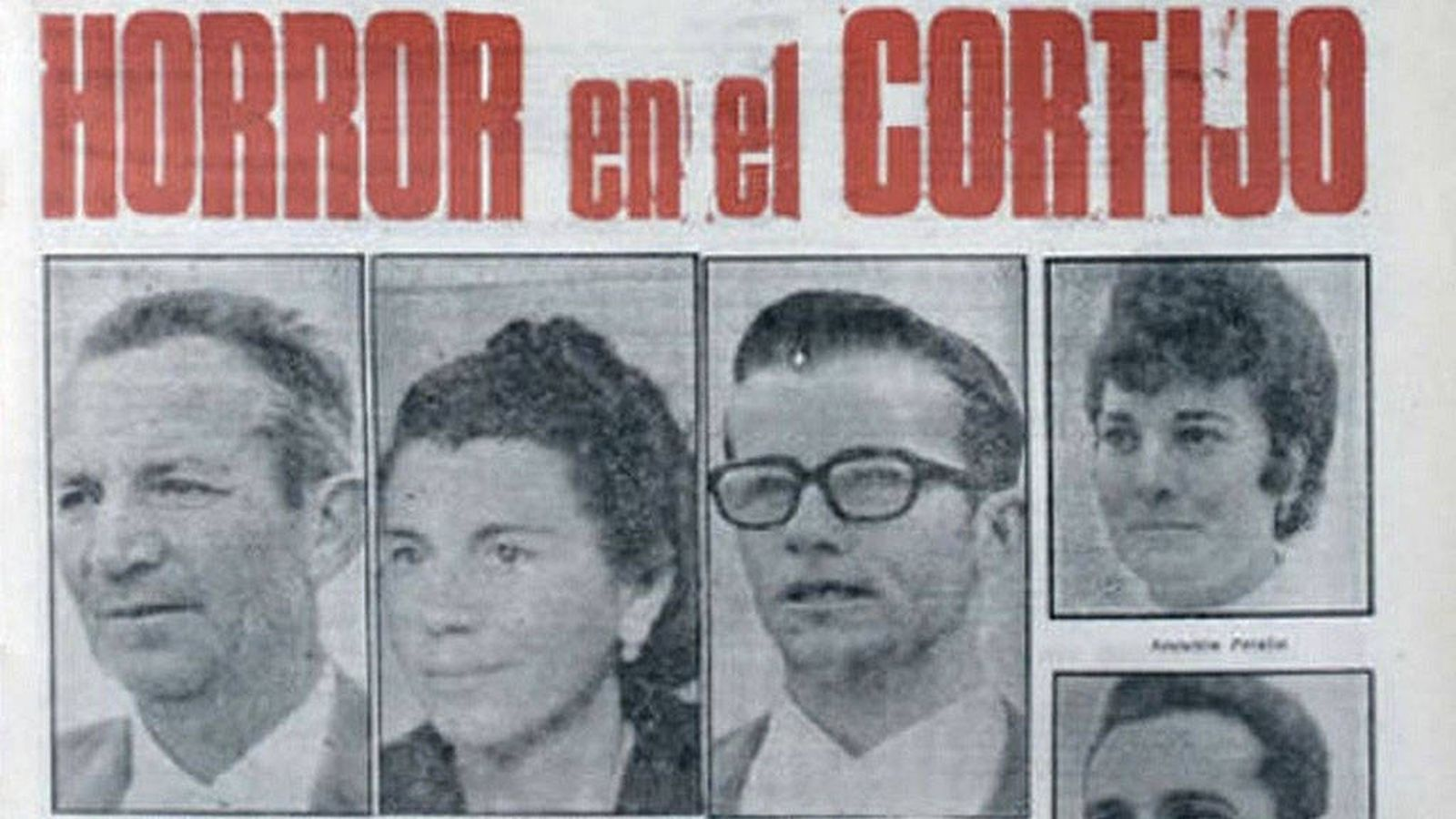 Asesinatos: Los Galindos, el asesinato de papá