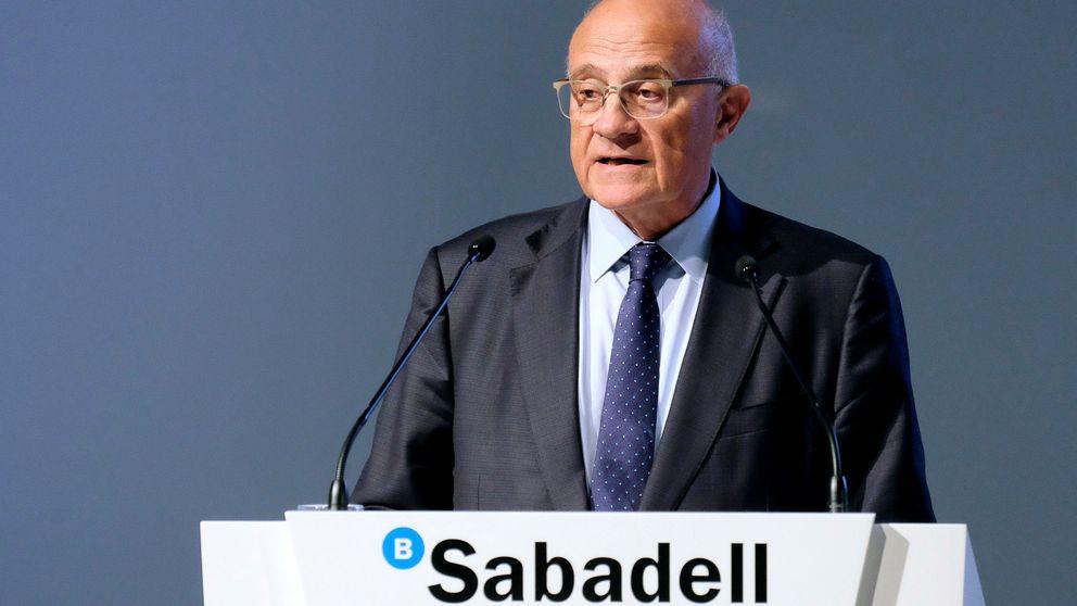 Sabadell 'se come' 180 millones de euros por el retraso en la integración de TSB