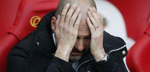 Post de Guardiola, tú te lo pierdes (aunque es mejor hablar de la rajada de Piqué)