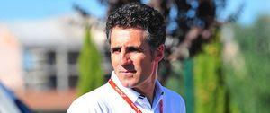 Foto: Sabino Padilla, médico de Induráin, lidera los médicos españoles relacionados con el 'doping'