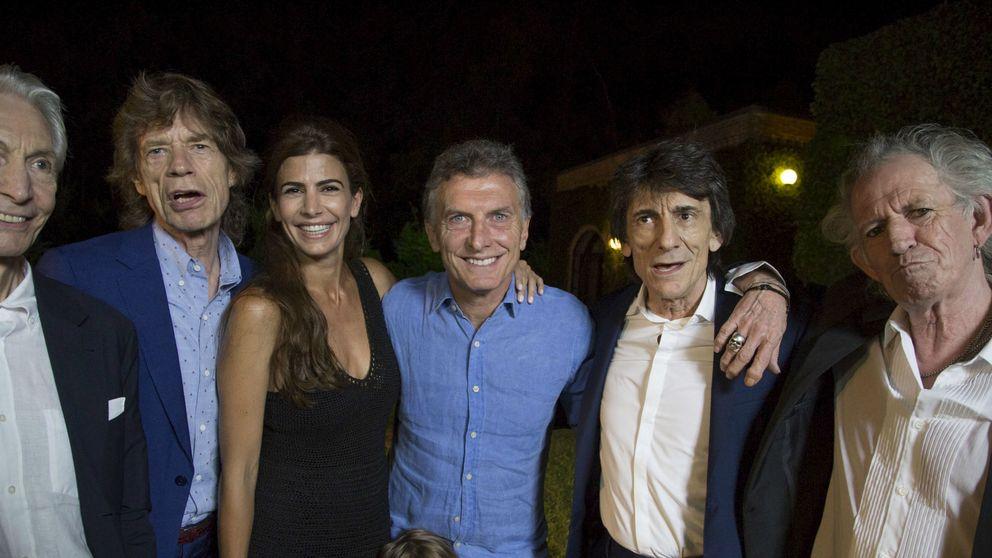 La Argentina de Macri: subida de la luz del 500%, 20.000 funcionarios menos