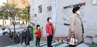 Post de Corea del Sur registra sólo 27 nuevos casos de coronavirus, la cifra más baja en 50 días