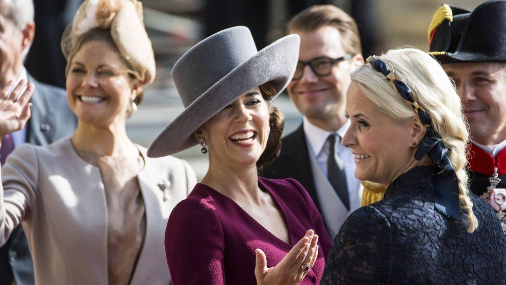 Letizia, Kate, Máxima...  ¿Cuál es la royal con la agenda más intensa?