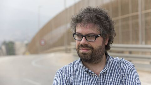 Sergio del Molino intenta saltar la valla de Melilla: viaje a los 'Lugares fuera de sitio'