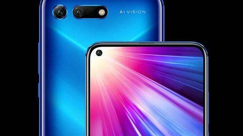 Honor View 20: este es el nuevo peso pesado de Huawei por 500€ para frenar a Xiaomi