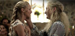 Post de 'Mamma Mia! Una y otra vez': bailan, pero solo para cobrar el cheque