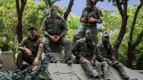 Tropas y misiles: la vuelta de las FARC tensa la frontera entre Venezuela y Colombia