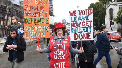 Elecciones con aroma a referéndum: UK irá a las urnas el 12D para desatascar el Brexit