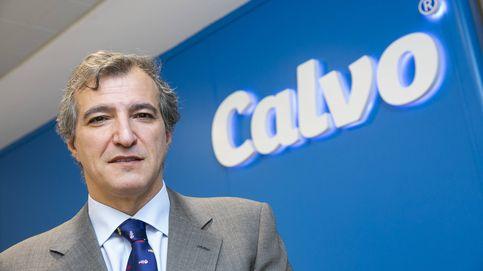 García-Benavides (Calvo): En 2025 ningún residuo de las fábricas irá al vertedero
