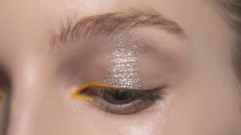 Amarillo y gris, suma puntos y colores. (Imaxtree)