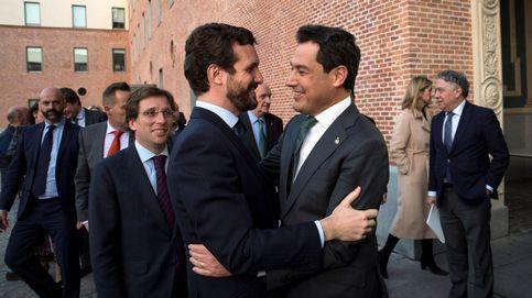 La sorpresa del PP: los congresos provinciales en Andalucía airean la crisis con Génova