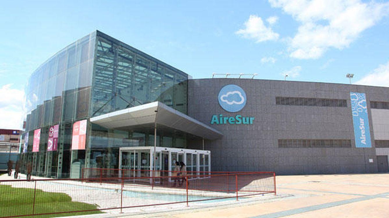 El brazo inversor de Richard Ellis compra Airesur, el mayor centro comercial de Sevilla
