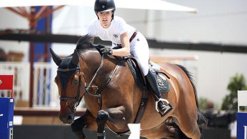 Marta Ortega se compra dos caballos de ocho millones que le acercan a su ex
