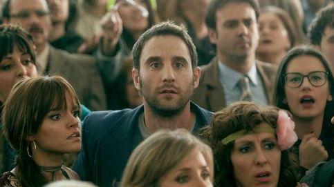 Estreno de 'Ahora o nunca' en Antena 3 lleva a mínimo a 'GH VIP: el debate'
