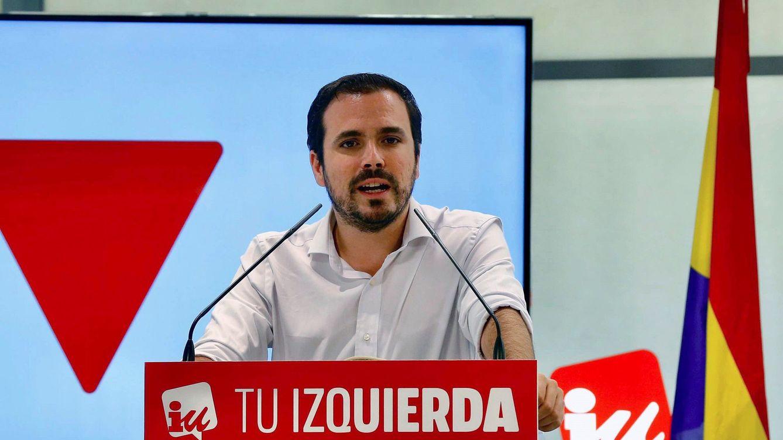 Piden prisión para el hombre que abordó a Garzón al grito de rojo de mierda, corrupto