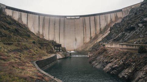 La energía que nace del agua de Madrid
