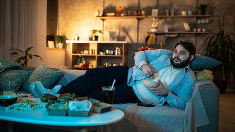 Una vida demasiado sedentaria aumenta el riesgo de sufrir cáncer
