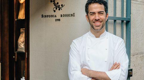 Gianni Pinto, el chef italiano más en forma del momento