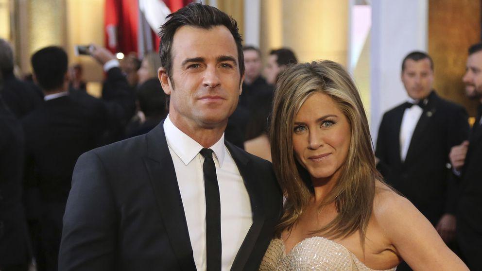 Jennifer Aniston y Justin Theroux quieren ser padres (adoptivos)