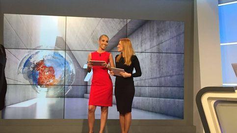 """La presentadora que planta cara al cáncer en directo: """"Tenía claro que volvería sin peluca"""""""