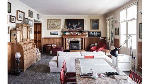 Visitamos la casa del arquitecto Aldo Rossi en el Lago Maggiore