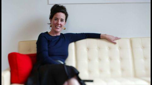 Fallece el padre de la diseñadora Kate Spade un día antes del funeral de su hija