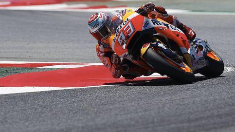 Márquez mete prisa a Honda, preocupado por las mejorías de Yamaha y Ducati