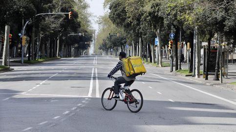 Glovo ultima un ERTE al 30% de la plantilla en plena caída de su facturación en España