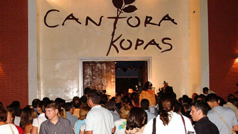 El empresario que supuestamente sobornó a Julián Muñoz celebró su cumpleaños en La Cantora