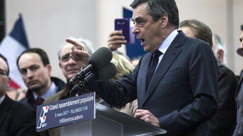 Juppé no quiere sustituir a Fillon: confirma que no será candidato