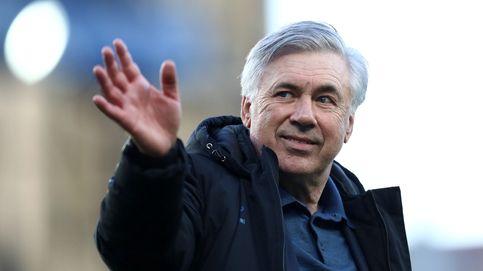 Ancelotti prepara un casting entre los cedidos a la espera de ver si llega Mbappé