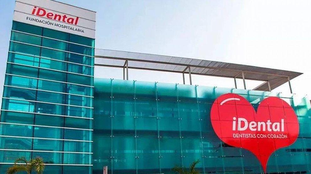 Registro de las sedes de iDental en toda España para recuperar activos