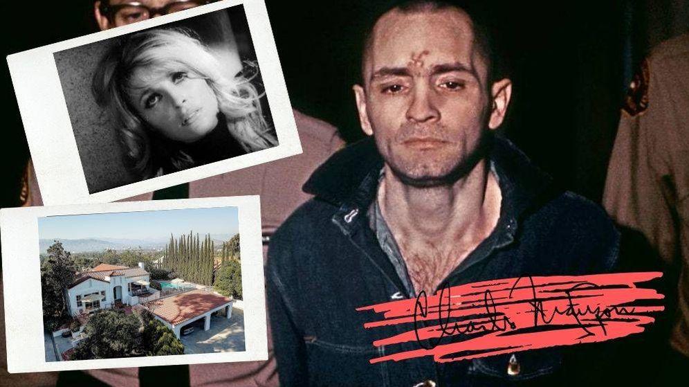 Foto: 50ª aniversario de los crímenes de la secta de Charles Manson que sacudieron California. (C.C.)