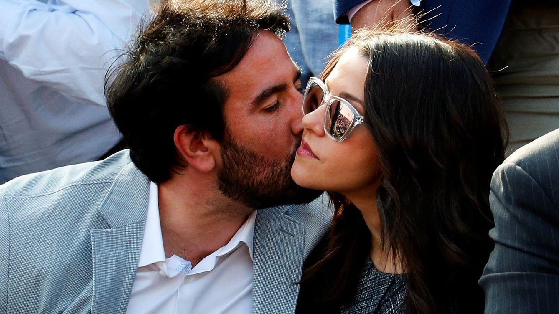 Inés Arrimadas y su marido, sin tiempo para buscar piso en Madrid: viven en un hotel