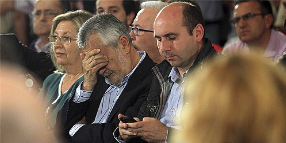 Foto: La gestión de la Junta, paralizada desde marzo porque no nombra delegados
