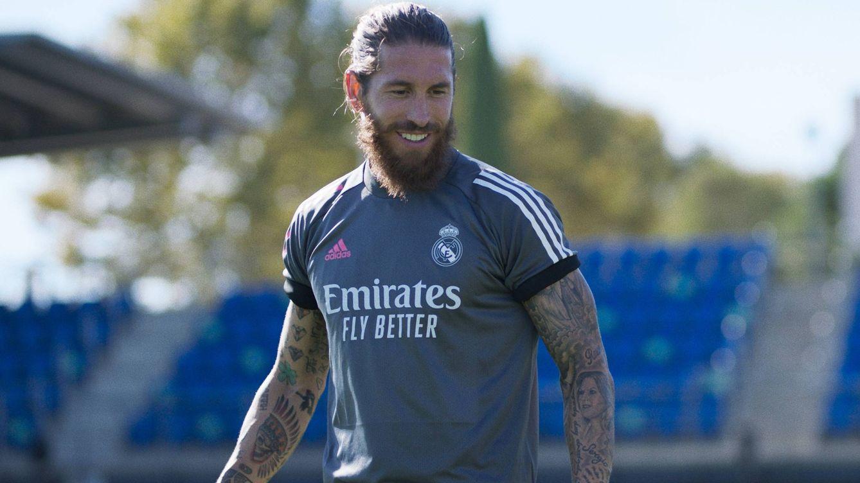 'La leyenda de Sergio Ramos': tráiler del nuevo documental de la estrella deportiva