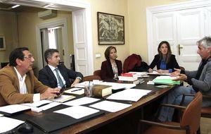 El candidato de Miguel Cardenal se impone en el Tribunal del Deporte