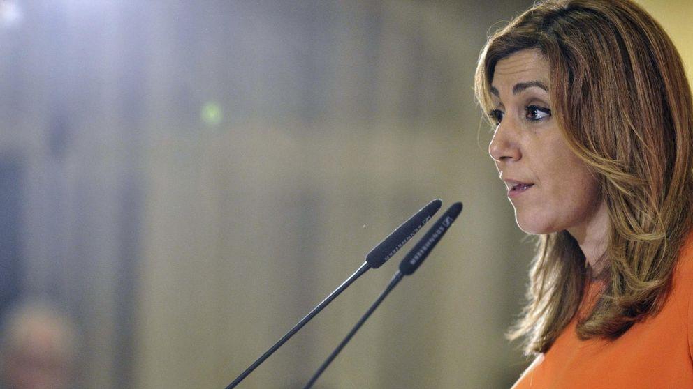 El fraude de los cursos amenaza con dinamitar la campaña de Díaz