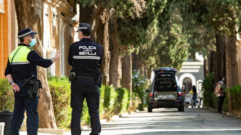 Dos muertos y una herida en un accidente de tráfico en la A-49 a su paso por Gines (Sevilla)