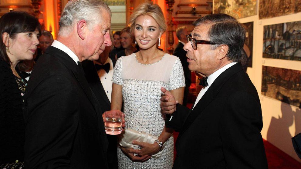 Corinna: emprendedora, divorciada y 'guerrera', así es la mujer que ha dado jaque al rey Juan Carlos