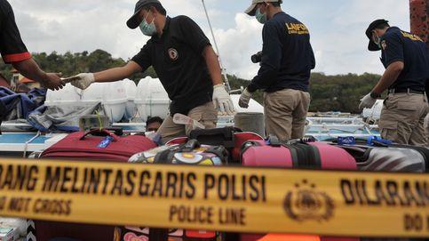 En cuidados intensivos tres españoles heridos en un accidente en Bali