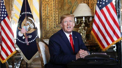 ¿Por qué no sube la popularidad de Trump si la economía de EEUU va como un tiro?