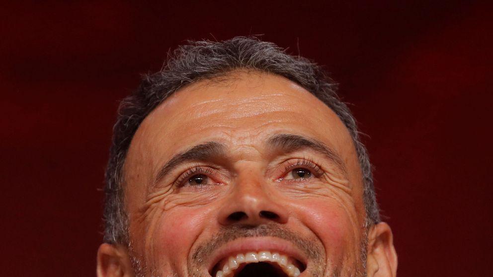 Las ocho demoledoras frases de Luis Enrique para desmontar a Robert Moreno