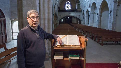 Las órdenes religiosas se mueren: Ya nadie está dispuesto a ser célibe y pobre