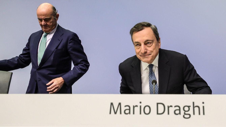 El BCE se pone como objetivo pinchar la burbuja de los depósitos bancarios
