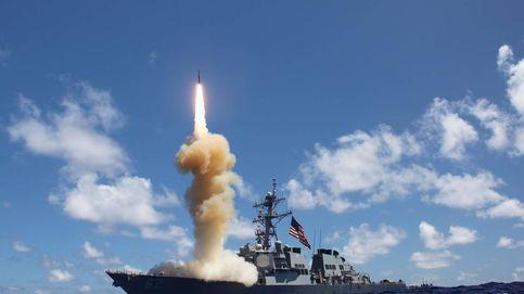 Ataque nuclear: así funcionan los 'botones rojos' de las grandes potencias