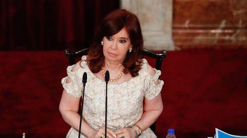 Cristina Fernández de Kirchner renuncia a su sueldo como vicepresidenta de Argentina